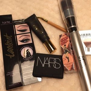 Tarte, Nars Makeup Bundle Lot